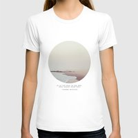 world maps T-shirts featuring Maps by Tina Crespo