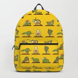 Strengthen My Avo- Coredo Backpack