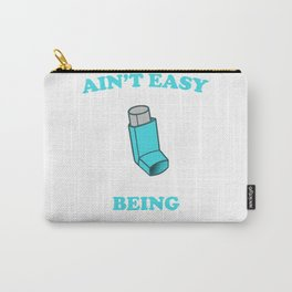 Ain't Easy Being Wheezy Carry-All Pouch