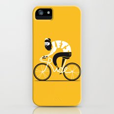 Let's ride Slim Case iPhone (5, 5s)