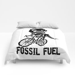 Fossil fuel Comforters