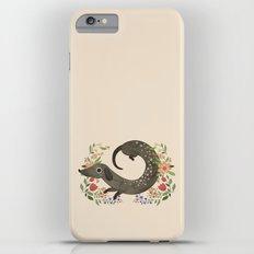 Dachshund iPhone 6s Plus Slim Case