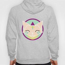 Cat Tribe 04 Hoody