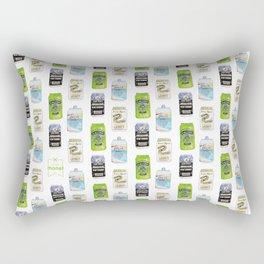 Sydney Tinnies Rectangular Pillow