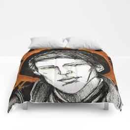 Ladies of Dragon Age: Cassandra Comforters