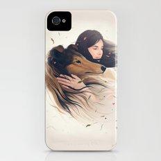 Antaeus iPhone (4, 4s) Slim Case