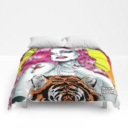 Royal Blood Comforters