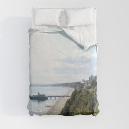 Bournemouth, England Comforters