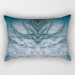 Woodland Ghostdancer Rectangular Pillow