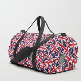 Pin it on Britain Duffle Bag