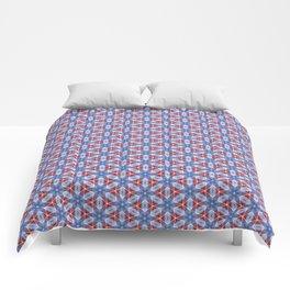 Galatic Trip Comforters