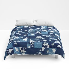 Flower Quilt Comforters