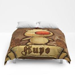 Kupo - Moogle Comforters