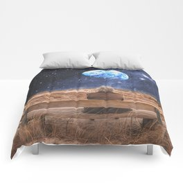 PLANET EARTH, THE UNIVERSE AND I Comforters