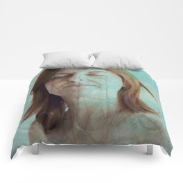Impact of love Comforters