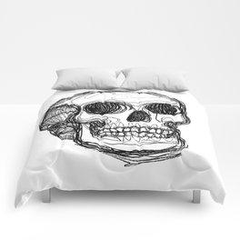 Skully Comforters