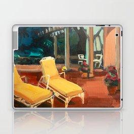 Golden Girls Lannai Laptop & iPad Skin