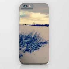 Wisconsin Winter Slim Case iPhone 6s