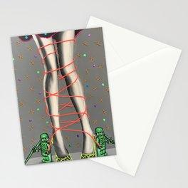 Captive  Stationery Cards