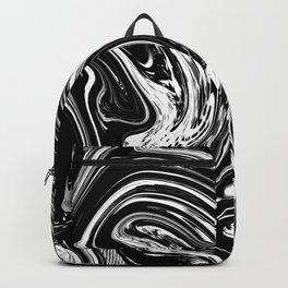 STARRY SKY - BLACK Backpack