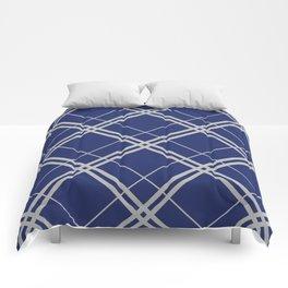 Ravenclaw Argyle Comforters