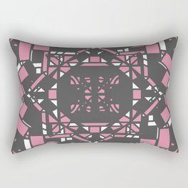 The Zen of Femme Rectangular Pillow