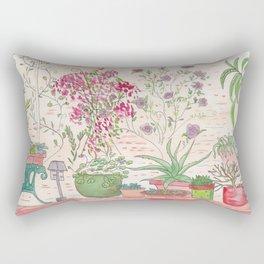 The New Southwest Rectangular Pillow