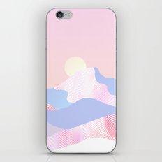 Dune Sun iPhone & iPod Skin