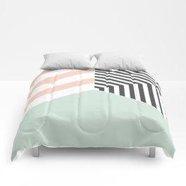 Mint Room #society6 #decor #buyart Comforters