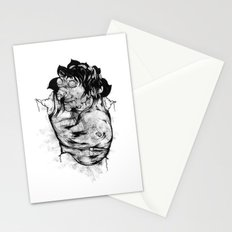 The Rat Stationery Cards
