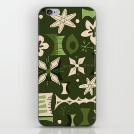 Rotuma iPhone Skin