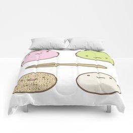 Mochi Kochi | Figure 2 Comforters