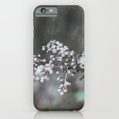Cold Flower Slim Case iPhone 6s