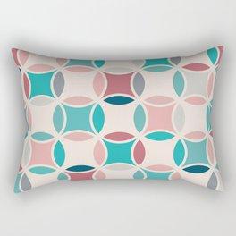 WellRounded Rectangular Pillow