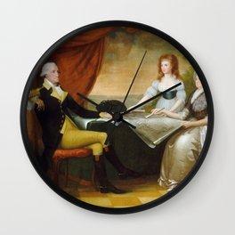 23 skidoo Wall Clock