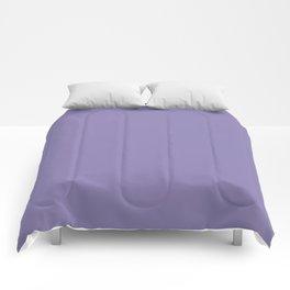 Color I - Charmed Violet Comforters