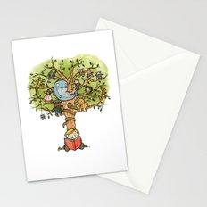StoryTime Tree Stationery Cards