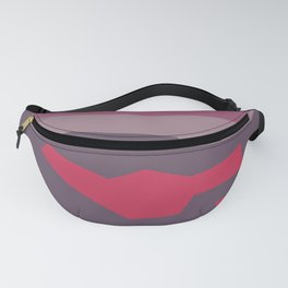 Adventure calling Fanny Pack