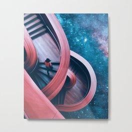 Lucid dream Metal Print