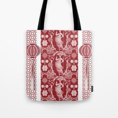 Imperial China Tote Bag