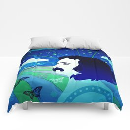 David's Beautiful Imagination Comforters