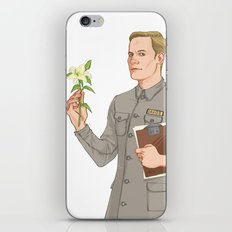 DAVID iPhone & iPod Skin