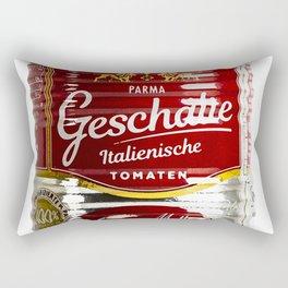 Tomatos Rectangular Pillow