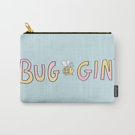 Totally Buggin' Carry-All Pouch
