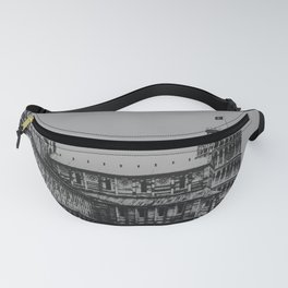 The Bell Tower. Fanny Pack