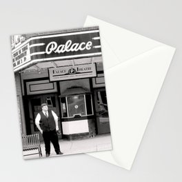 Photographer of the Past at the Palace Stationery Cards