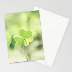 Finding Love in Nature Stationery Cards