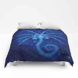 Facehugger Comforters