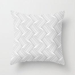 Jato Throw Pillow