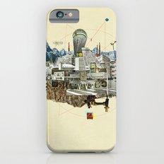 Collage City Mix 7 Slim Case iPhone 6s